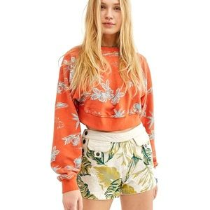 Free People Tropical Combo Palm Springs